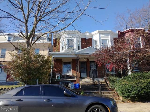 1430 N 53RD Street, PHILADELPHIA, PA 19131 (#PAPH968430) :: Nexthome Force Realty Partners