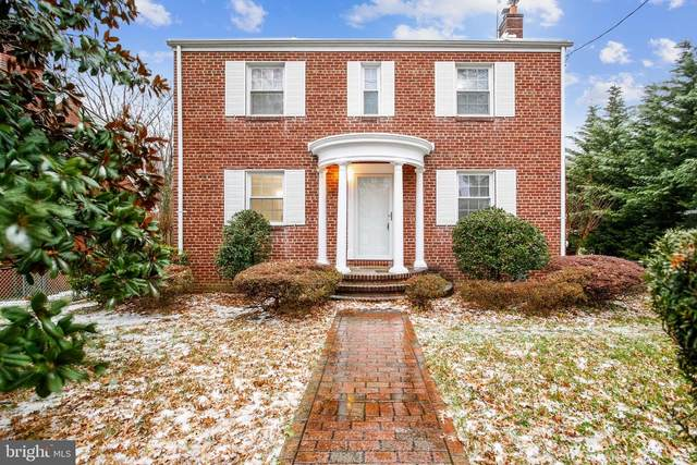 3658 Bangor Street SE, WASHINGTON, DC 20020 (#DCDC499382) :: Arlington Realty, Inc.