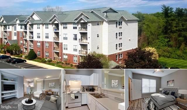 1571 Spring Gate Drive #6111, MCLEAN, VA 22102 (#VAFX1170818) :: Jacobs & Co. Real Estate