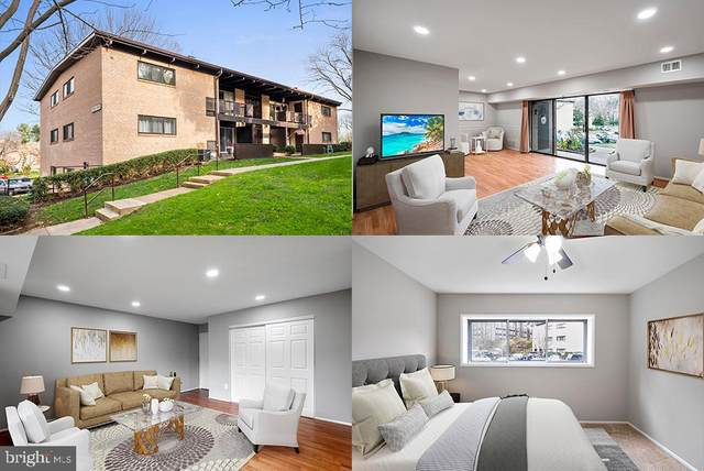 7839 Enola Street Ta2, MCLEAN, VA 22102 (#VAFX1170826) :: Arlington Realty, Inc.