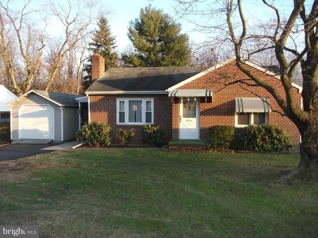 1248 Cider Press Road, CHAMBERSBURG, PA 17202 (#PAFL176948) :: The Joy Daniels Real Estate Group