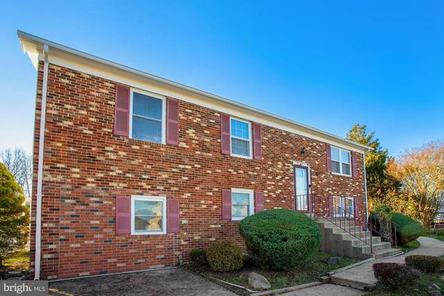 12805 Lusbys Lane, BRANDYWINE, MD 20613 (#MDPG590514) :: The Maryland Group of Long & Foster Real Estate