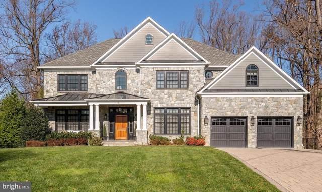 1741 Dumbarton Street, MCLEAN, VA 22101 (#VAFX1170914) :: The Riffle Group of Keller Williams Select Realtors