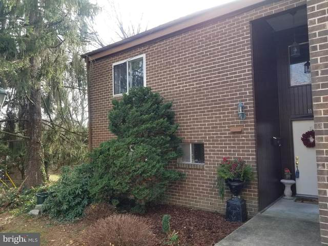 11 Campbell Place, CAMP HILL, PA 17011 (#PACB130500) :: The Jim Powers Team