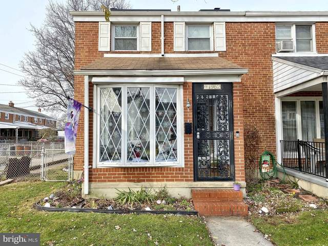 1962 Ormand Road, BALTIMORE, MD 21222 (#MDBC514716) :: The Sky Group