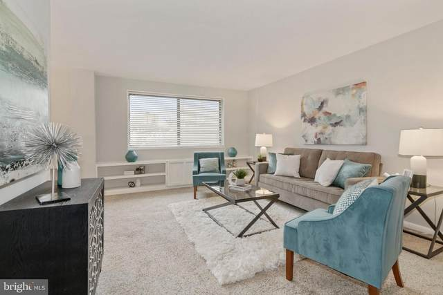 3515 Washington Boulevard #201, ARLINGTON, VA 22201 (#VAAR173504) :: Fairfax Realty of Tysons