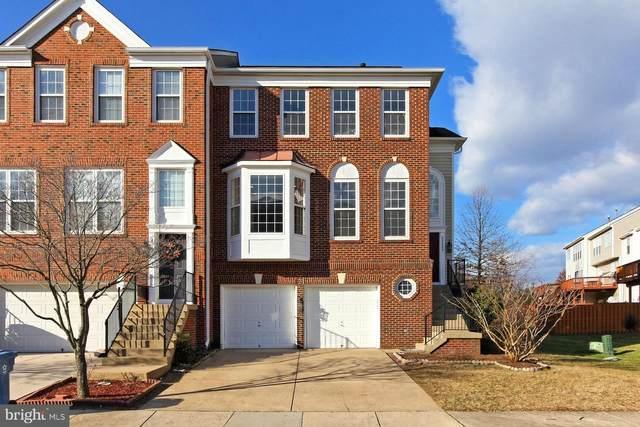 22683 Ashley Inn Terrace, ASHBURN, VA 20148 (#VALO427092) :: John Smith Real Estate Group