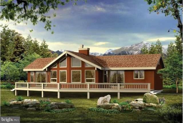 J Sunset Village Road, FRONT ROYAL, VA 22630 (#VAWR142156) :: Debbie Dogrul Associates - Long and Foster Real Estate