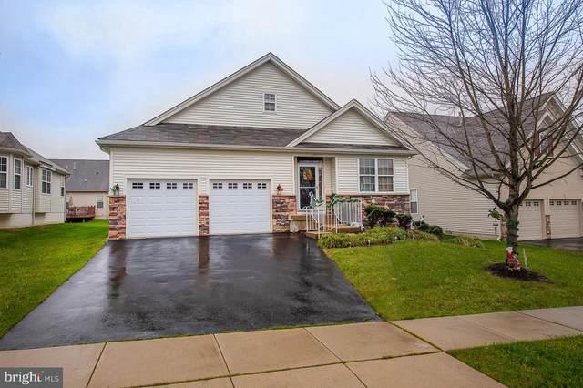 389 Randall Lane, COATESVILLE, PA 19320 (#PACT525752) :: John Lesniewski | RE/MAX United Real Estate