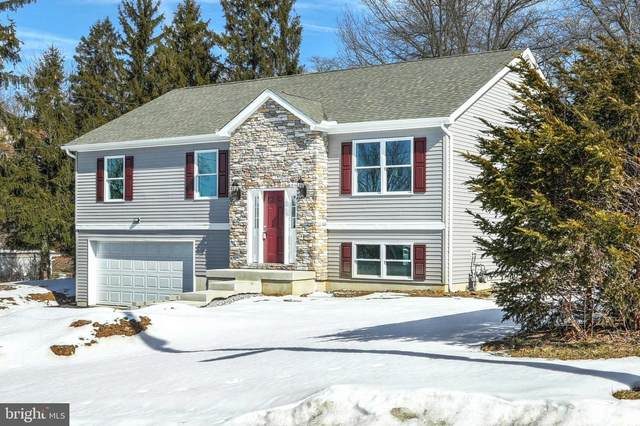 1795 Verdan Dr S S, YORK, PA 17403 (#PAYK150058) :: The Mike Coleman Team