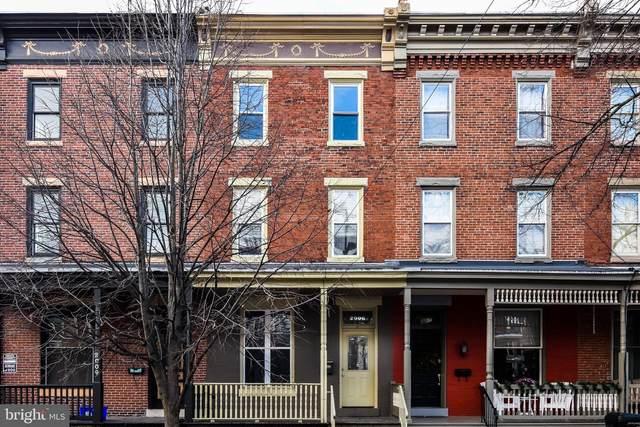 2006 Green Street, HARRISBURG, PA 17102 (#PADA128390) :: The Joy Daniels Real Estate Group