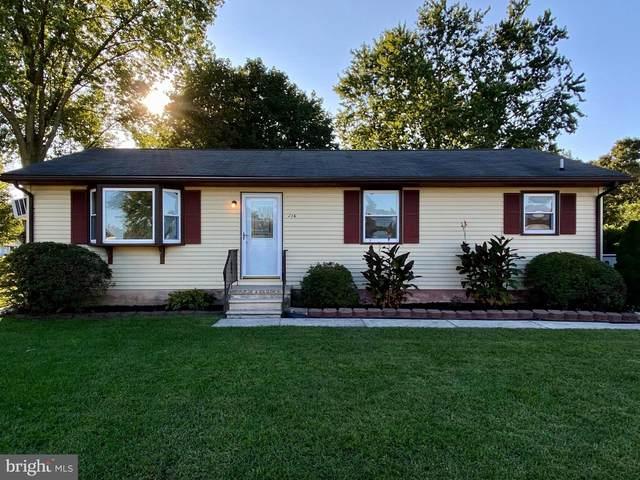 216 Muccio Drive, MINOTOLA, NJ 08341 (#NJAC115760) :: Certificate Homes