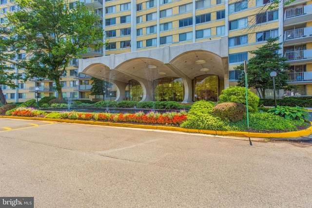301 N Beauregard Street #511, ALEXANDRIA, VA 22312 (#VAAX254096) :: Fairfax Realty of Tysons