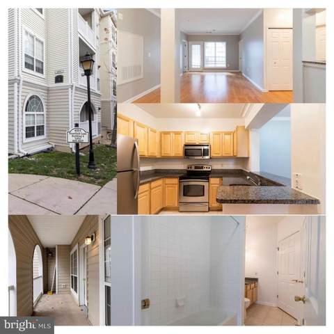 4551 Strutfield Lane #4103, ALEXANDRIA, VA 22311 (#VAAX254098) :: Fairfax Realty of Tysons