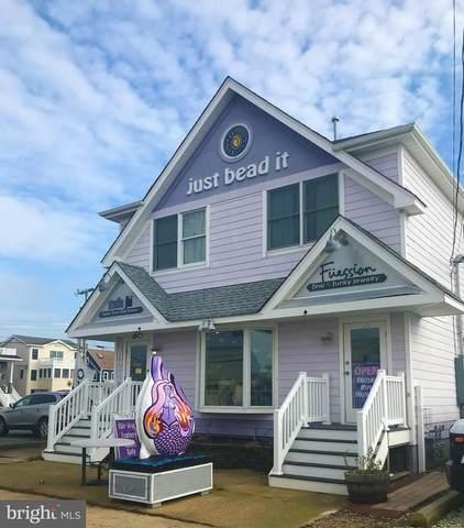 1305 LONG BEACH BLVD N Long Beach Blvd, LONG BEACH TOWNSHIP, NJ 08008 (MLS #NJOC405794) :: The Sikora Group