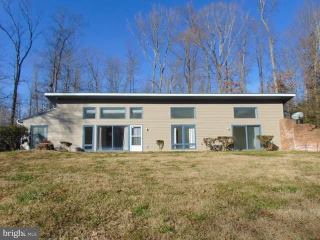 279 Poplar Road, FREDERICKSBURG, VA 22406 (#VAST227796) :: RE/MAX Cornerstone Realty