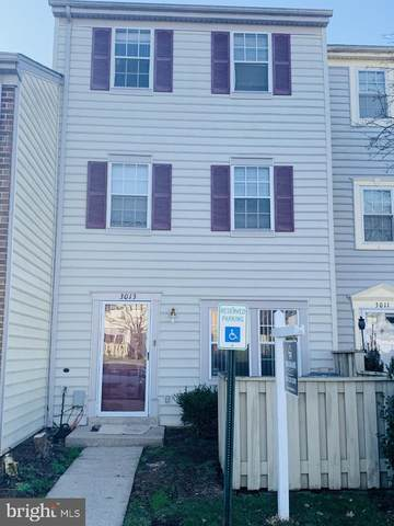 3013 Piano Lane #34, SILVER SPRING, MD 20904 (#MDMC737560) :: Network Realty Group