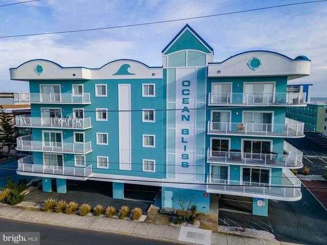 15 51ST Street #204, OCEAN CITY, MD 21842 (#MDWO118916) :: Atlantic Shores Sotheby's International Realty