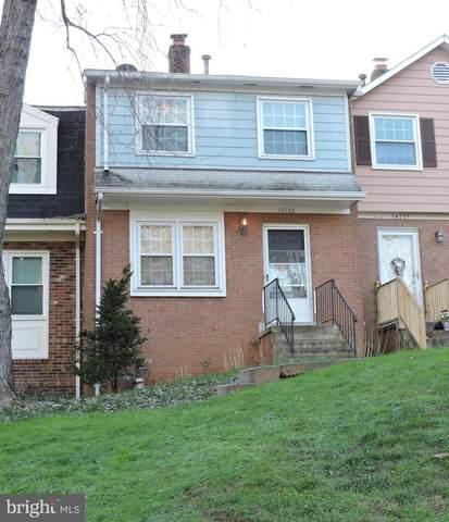 14769 Darbydale Avenue, WOODBRIDGE, VA 22193 (#VAPW511228) :: The Redux Group