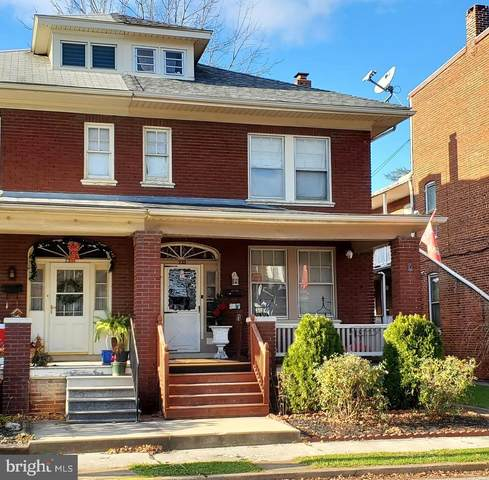 733 Pennsylvania Avenue, YORK, PA 17404 (#PAYK150236) :: The Craig Hartranft Team, Berkshire Hathaway Homesale Realty