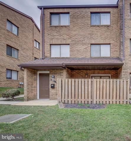 3162 1/2 Berry Rd NE Berry NE, WASHINGTON, DC 20018 (#DCDC500232) :: The MD Home Team