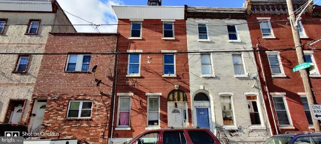 1518 S 6TH Street, PHILADELPHIA, PA 19147 (#PAPH970096) :: ExecuHome Realty