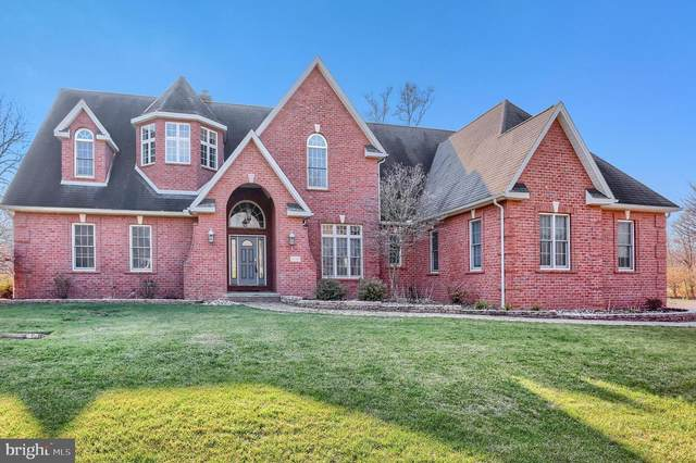 6 Jessica Drive, CARLISLE, PA 17015 (#PACB130618) :: The Joy Daniels Real Estate Group