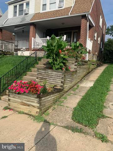 7338 Rockwell Avenue, PHILADELPHIA, PA 19111 (#PAPH970198) :: Better Homes Realty Signature Properties