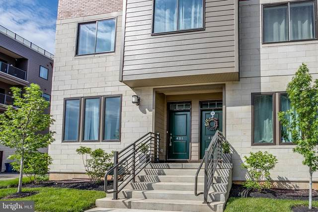 401 Lakeview Court, KING OF PRUSSIA, PA 19406 (#PAMC678062) :: Ramus Realty Group