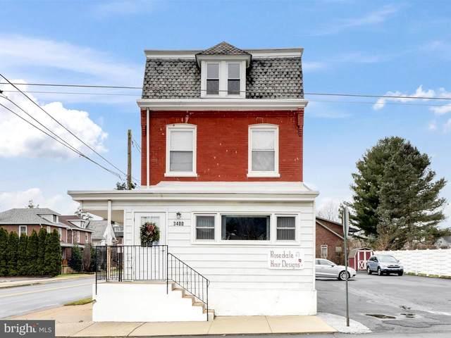 3400 Rosedale Avenue, READING, PA 19605 (#PABK371420) :: The Matt Lenza Real Estate Team