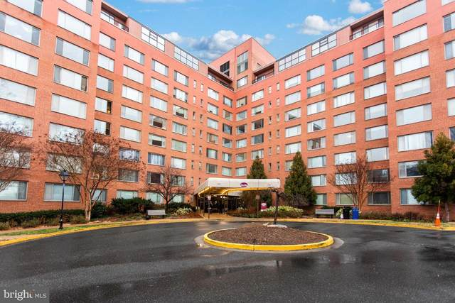 1111 Arlington Boulevard #945, ARLINGTON, VA 22209 (#VAAR173734) :: Debbie Dogrul Associates - Long and Foster Real Estate