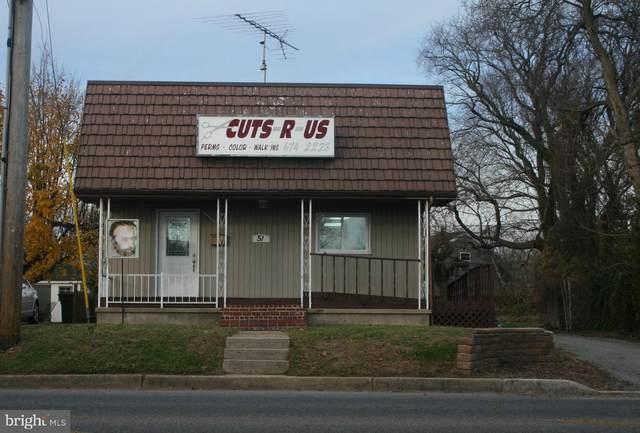 51 Roosevelt Avenue, DOVER, DE 19901 (#DEKT245134) :: LoCoMusings