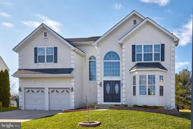 7 Madison Court, MARLTON, NJ 08053 (#NJBL388236) :: Holloway Real Estate Group