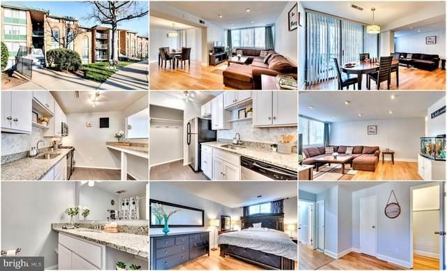 493 N Armistead Street T2, ALEXANDRIA, VA 22312 (#VAAX254184) :: Jacobs & Co. Real Estate