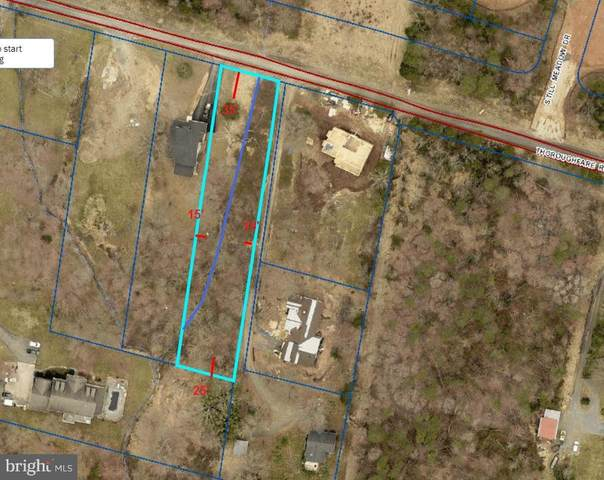 15517 Thoroughfare Road, GAINESVILLE, VA 20155 (#VAPW511356) :: A Magnolia Home Team