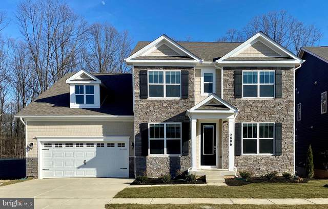 2806 Broad Wing Drive, ODENTON, MD 21113 (#MDAA454788) :: AJ Team Realty