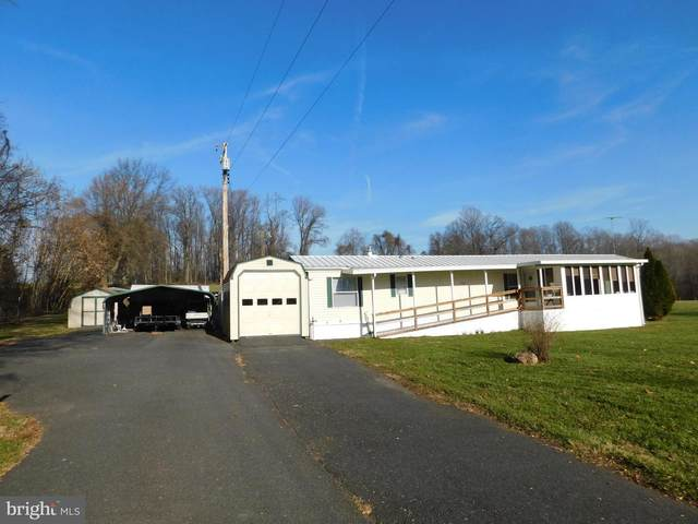 3203 Snake Lane, CHURCHVILLE, MD 21028 (#MDHR255068) :: Bic DeCaro & Associates