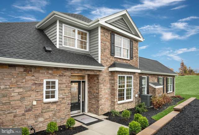 3892 Independence Drive Jefferson Model, EASTON, PA 18045 (#PANH107508) :: ExecuHome Realty