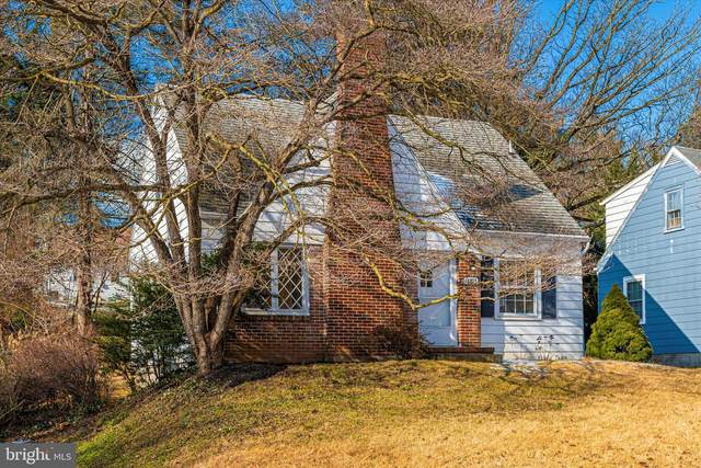 18813 Preston Road, HAGERSTOWN, MD 21742 (#MDWA176756) :: The Piano Home Group