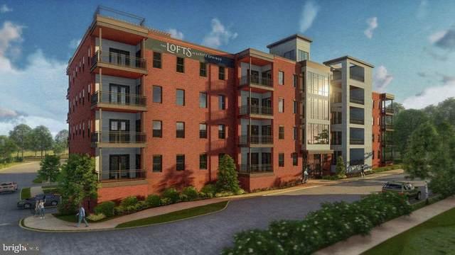 100 Warwick Street 106 CARTER, LITITZ, PA 17543 (#PALA174958) :: Linda Dale Real Estate Experts