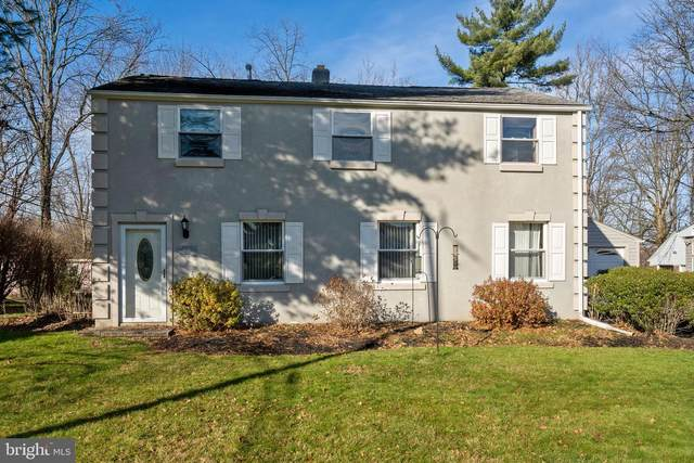 4106 Devonshire Road, PLYMOUTH MEETING, PA 19462 (#PAMC678232) :: ExecuHome Realty