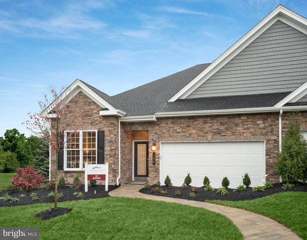 3894 Independence Drive Adams Model, EASTON, PA 18045 (#PANH107510) :: ExecuHome Realty