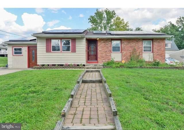 32 Sherwood Drive, BLACKWOOD, NJ 08012 (#NJGL269020) :: Holloway Real Estate Group