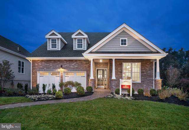 3910 Independence Drive Hancock Model, EASTON, PA 18045 (#PANH107520) :: ExecuHome Realty