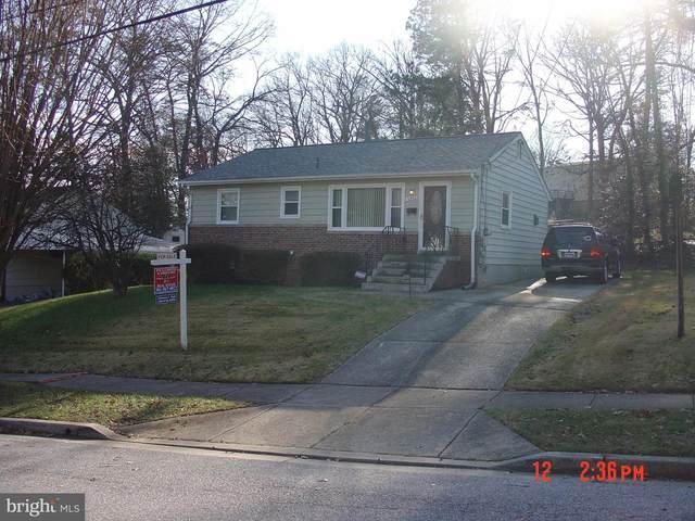 6506 Jodie Street, NEW CARROLLTON, MD 20784 (#MDPG591382) :: John Lesniewski | RE/MAX United Real Estate