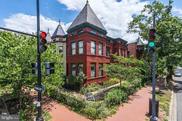 801 Independence Avenue SE, WASHINGTON, DC 20003 (#DCDC500684) :: Mortensen Team
