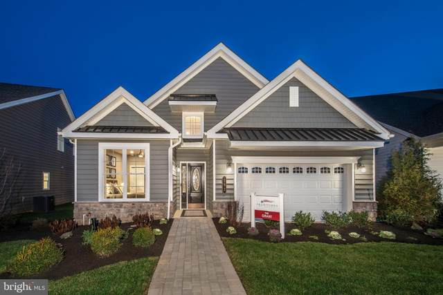 192 American Way Grant Model, DOWNINGTOWN, PA 19335 (#PACT526248) :: Jason Freeby Group at Keller Williams Real Estate