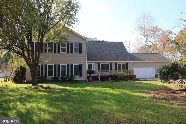 940 Steamboat Lane, HEATHSVILLE, VA 22473 (#VANV101628) :: Bic DeCaro & Associates