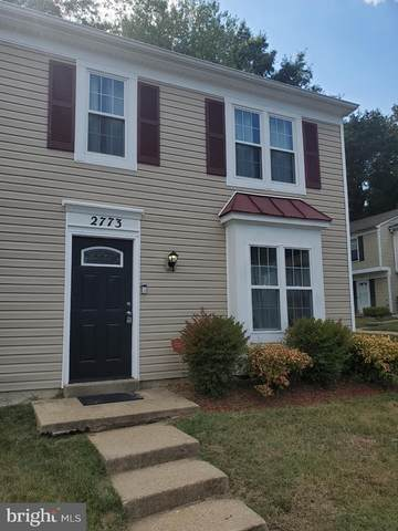 2773 Red Lion Place, WALDORF, MD 20602 (#MDCH220266) :: The Maryland Group of Long & Foster Real Estate