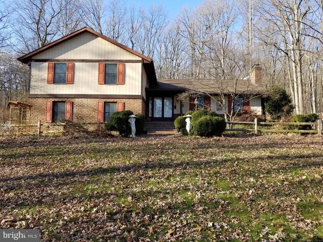 1298 Glatco Lodge Road, HANOVER, PA 17331 (#PAYK150460) :: The Paul Hayes Group | eXp Realty